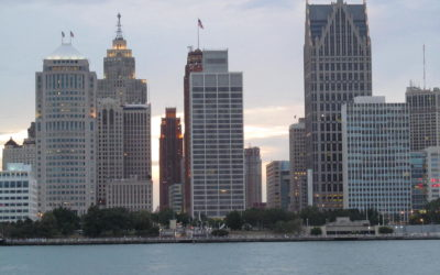 Detroit Design – The Legacy and the Future