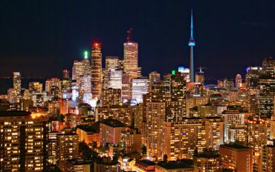 Toronto: The Cosmopolis Exposed